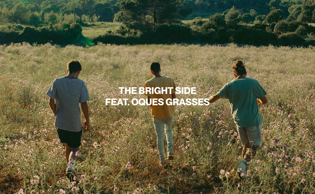 Stay Homas lanzan 'The Bright Side' a una semana de estrenar su mixtape 'Desconfination'